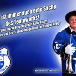 Medienteam Flyer Freies Fanfarenkorps Alt-Laatzen
