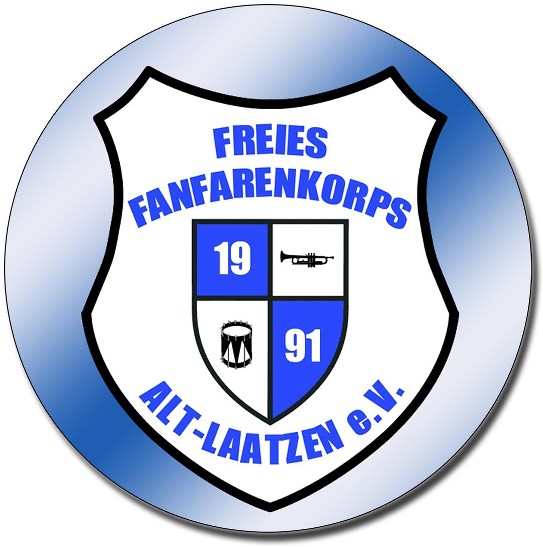 Logo Freies Fanfarenkorps Alt-Laatzen